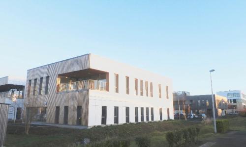 Location bureaux Parc Horizon Haute Borne