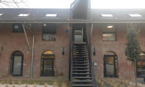 Location Bureaux Lille Villeneuve d'Ascq Parc de la Plaine
