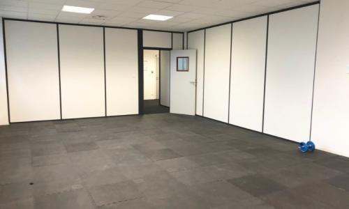 Location Bureaux Lille Villeneuve d'Ascq Park Plaza II