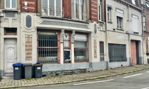 Location commerce Lille (Armentières)
