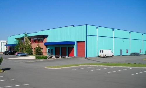 Location entrepôt Lens Douai (Brebières)