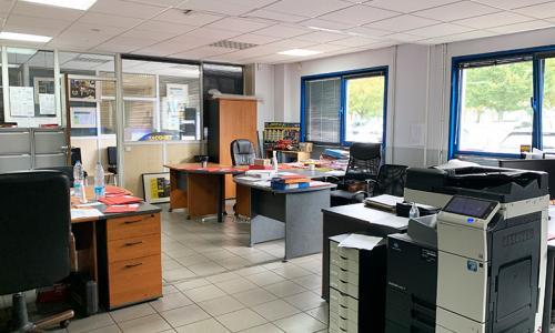 A louer entrepôt Lille (Carvin)