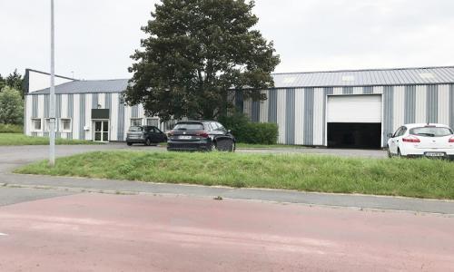 Location Vente entrepôt Douai