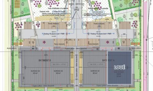 Location entrepôt Douai