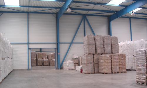 Location entrepôt Liévin Quadraparc