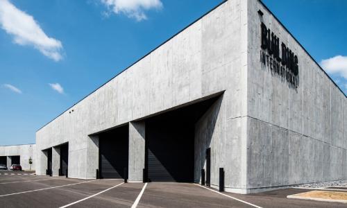 Location entrepôt Lille (Roncq)