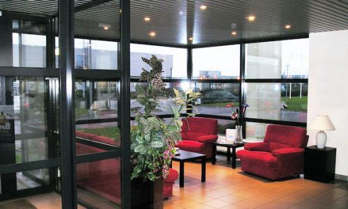 Location entrepôt Lille (Bondues)