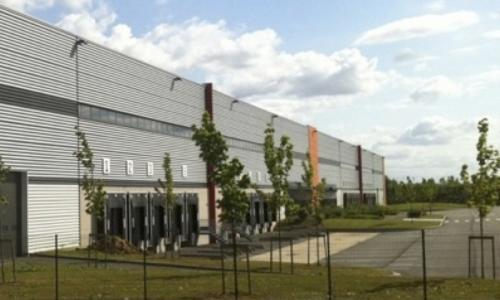 Location entrepôt Lille