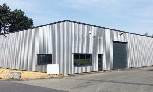 Location entrepôt Lille Neuville en Ferrain