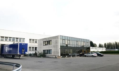 A louer ou à vendre entrepôt Lille (Neuville-en-Ferrain)