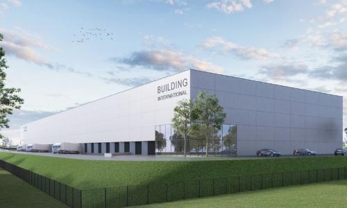 Location entrepôt logistique Lille (Neuville-en-Ferrain)