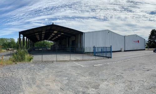 Location entrepôt Valenciennes (Trith-Saint-Léger)