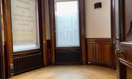 Location / Vente bureaux Lille