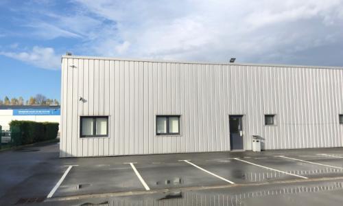 Location / Vente bureaux Lille (Seclin)