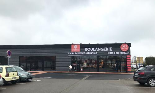 Location vente Commerce - Marck-en-Calaisis