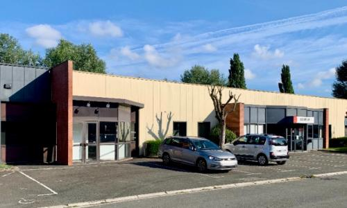 Location - vente commerce Lille (Hem)