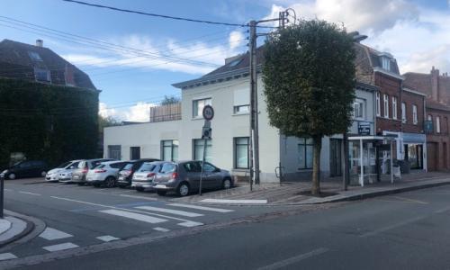 A louer / A vendre commerce Lille (Roncq)