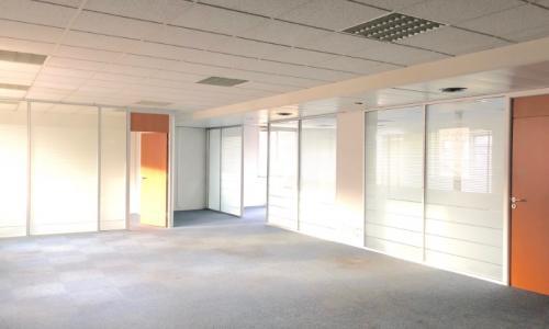 Location bureaux Les Paraboles Roubaix