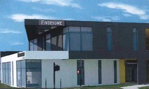Location cellules commerciales Valenciennes