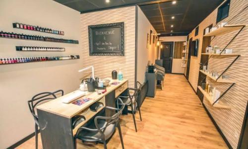Vente bureaux Lille (Wasquehal)