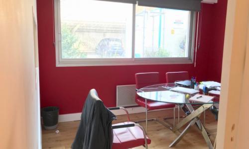 Vente bureaux Lille Euralille