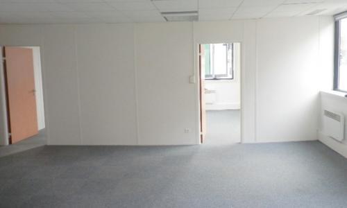 Vente bureaux Euralille