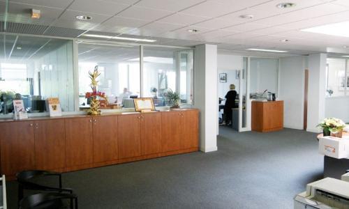 Vente Bureaux Wavrin