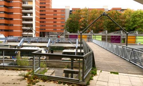 Vente Bureaux Lille Villeneuve d'Ascq