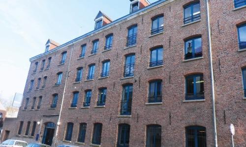 Vente bureaux Vieux Lille