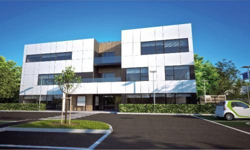 Vente bureaux Chateau Blanc Grands Boulevards