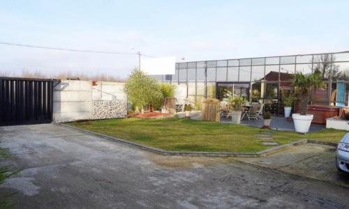 Vente entrepôt Lille Douai