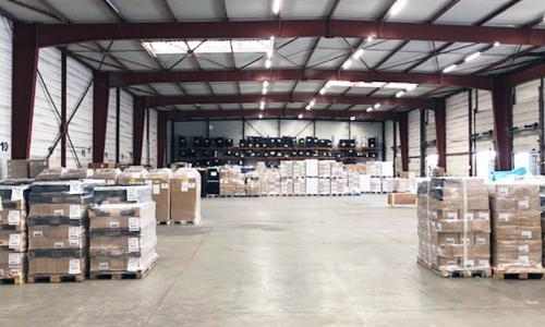 Vente entrepôt Lille Exclusivité (Roncq)