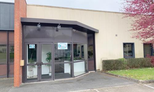 Vente / Location Bureaux Hem