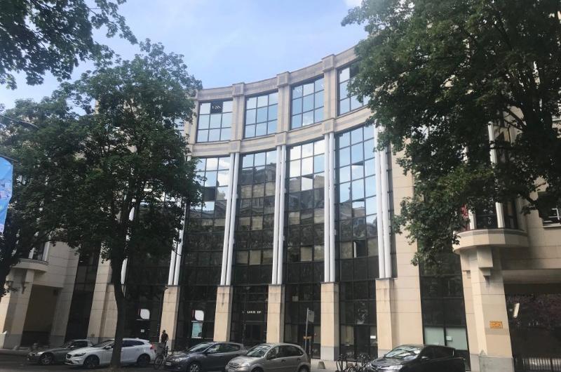 Des bureaux plus spacieux pour l'équipe de TAWKR à Lille