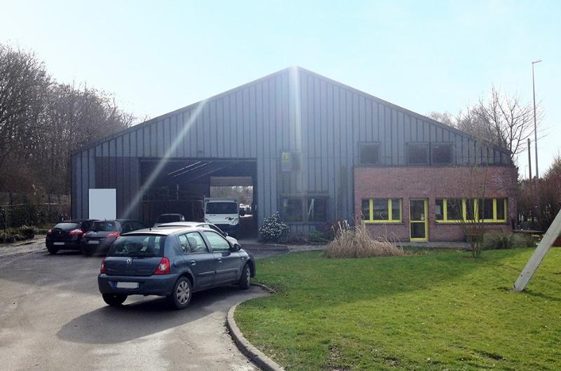 Entrepôt Lille : Style Déco s'installe à Wasquehal