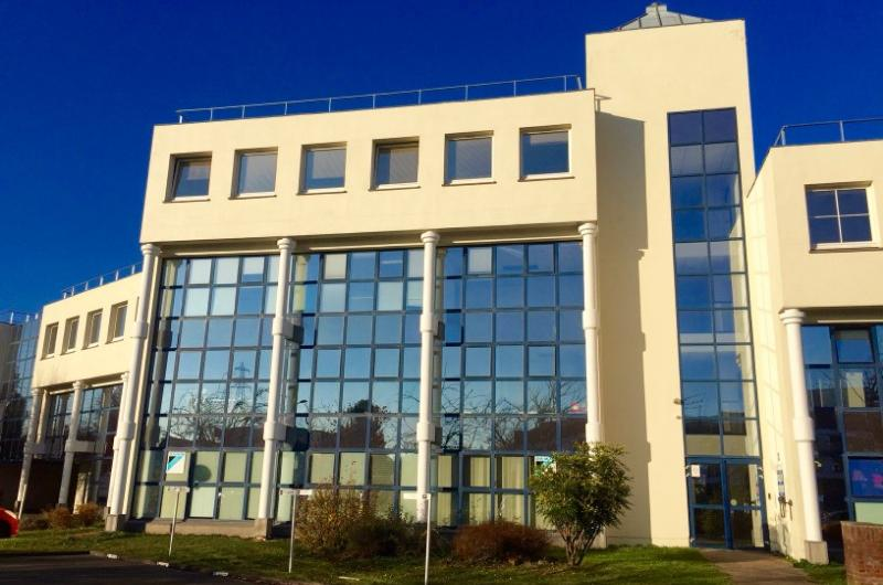 Bureaux Lille : CHAMPG s'installe sur le Parc Europe à Marcq en Baroeul