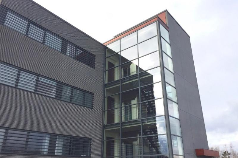 Bureaux Lille : RANDSTAD prend à bail des bureaux à Vendeville