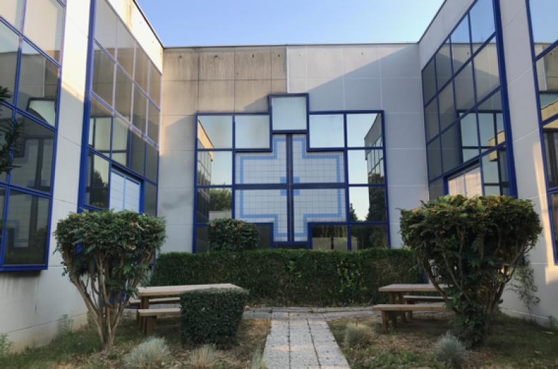 Location Bureaux Villeneuve d'Ascq - Technoparc, face à Décathlon Campus
