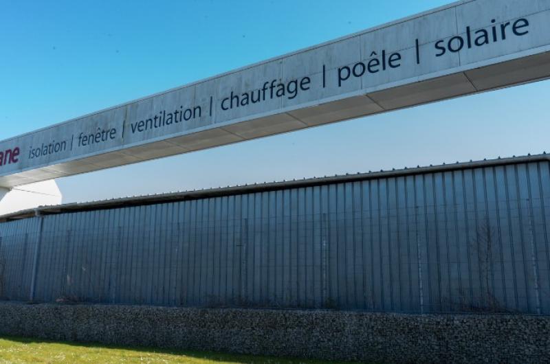 Location vente Bureaux Commerce Lille (Marquette-Lez-Lille)
