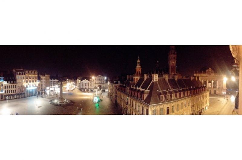 Bureaux Lille : DERNIER CRI s'installe à Lille