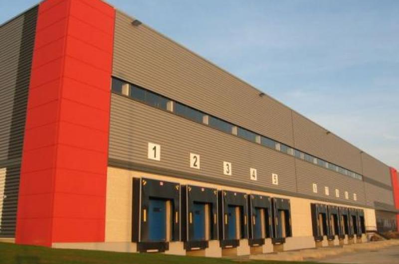 TOSTAIN & LAFFINEUR achève la commercialisation du DISTRIPOLE LILLE METROPOLE : 108 000 m2 de logistique avec MICHELIN