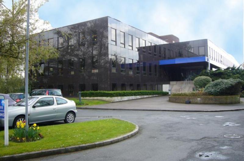 WASQUEHAL : REXEL cède 3 400 m2 de bureaux