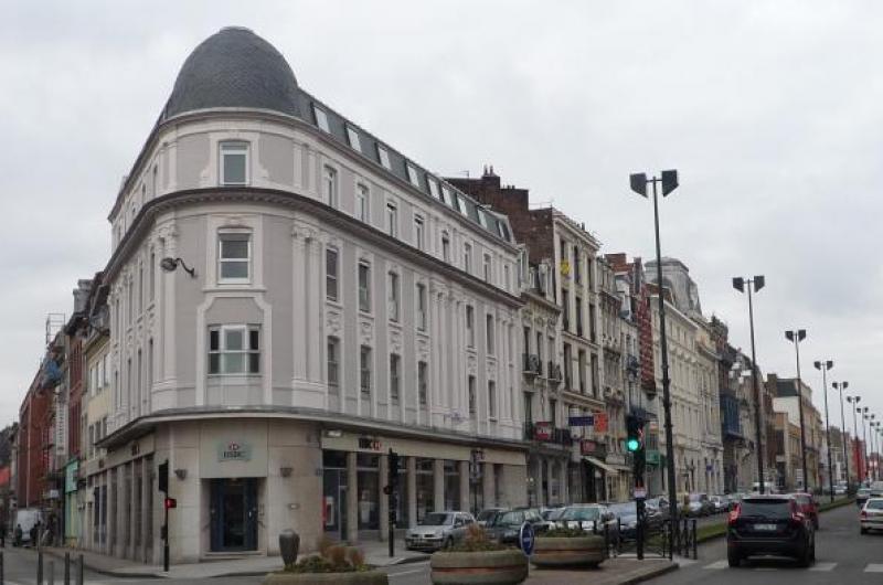 Immobilier de bureaux : ROUBAIX CONTINUE D'ATTIRER LES PROFESSIONNELS