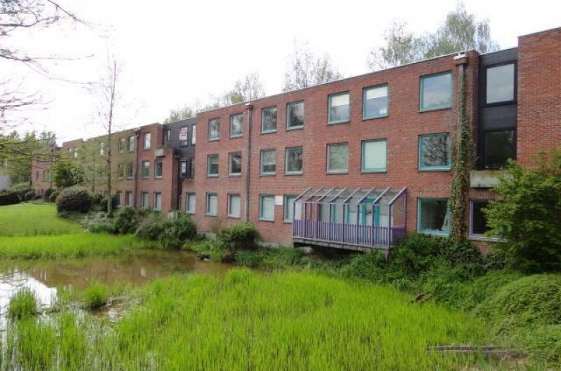 Bureaux Lille vente Villeneuve d'Ascq : Concepts et Signes s'installe au Parc des Moulins à Villeneuve d'Ascq