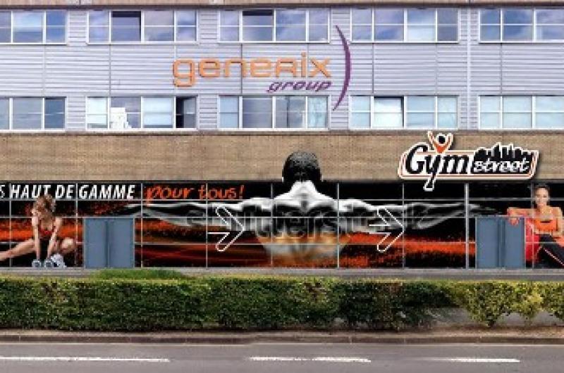 Location commerce Lille Villeneuve d'Ascq : Gym Street s'implante à proximité d'Heron Parc