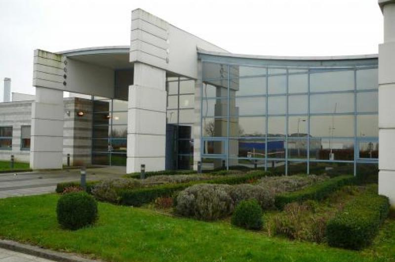LA SOCIETE EURADIF ACQUIERT 6 500 m2 à BETHUNE (62)