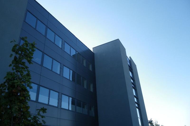 Location Bureaux Lille : RD 2 Innovate et Uni Studio s'installe sur le Parc Eurasanté