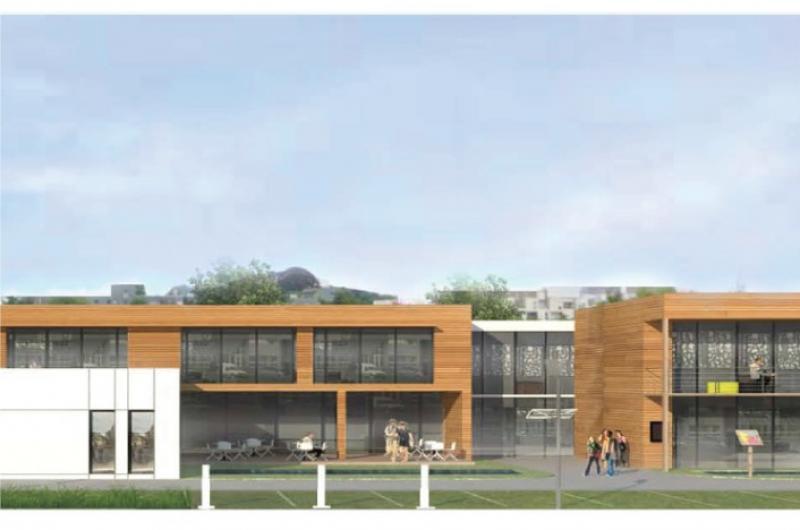 Bureaux Lille : Technord a choisi Tereneo pour son bâtiment de 2 000 m2 de bureaux