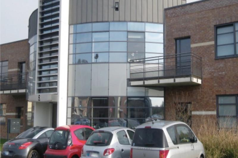 Bureaux Lille : Nordnet prend à bail une surface de bureaux au Chateau Blanc à Wasquehal Lille