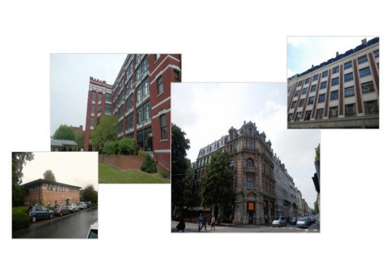 Bureaux Lille : nos dernières transactions Lille